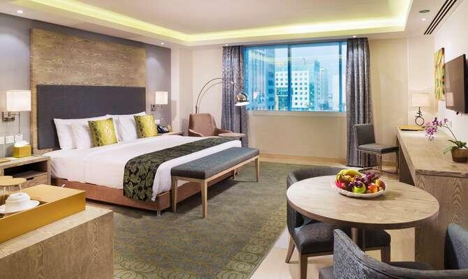 Centara Muscat Hotel Shatti Al Qurm