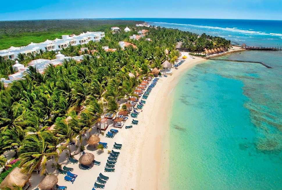 Seaside Suites & Spa