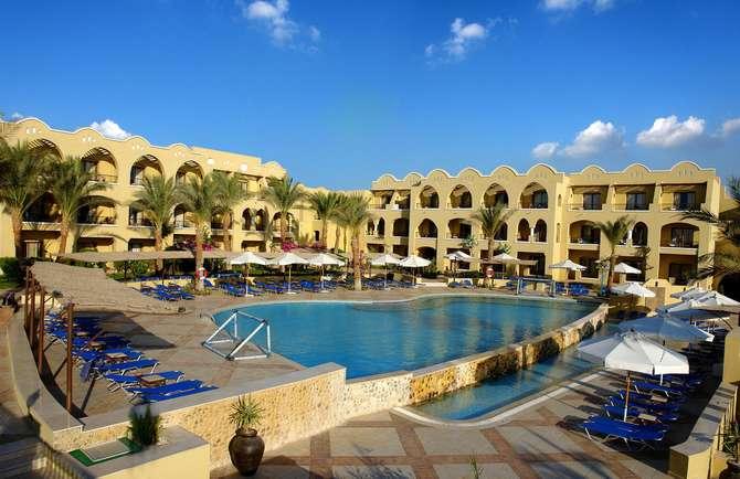 Sol Y Mar Makadi Sun Hurghada