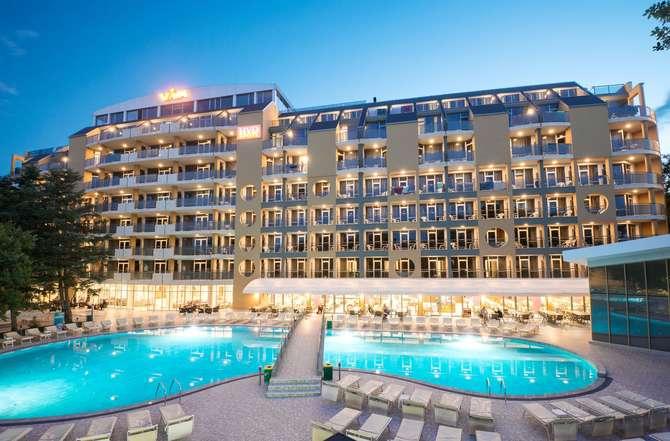 Hotel Viva Club Golden Sands