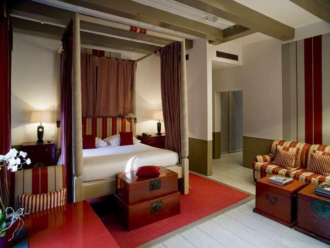 The Dylan Hotel Amsterdam Amsterdam