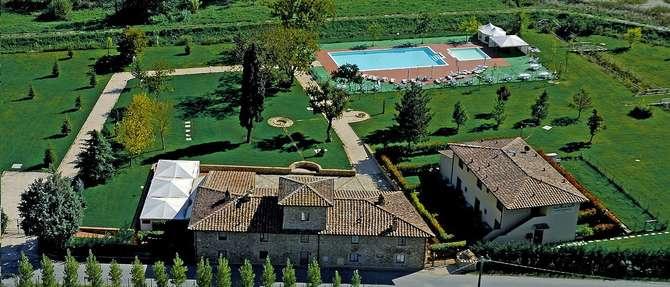 Relais Hotel Pian d`Ercole Rufina
