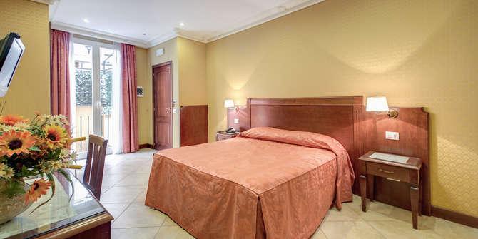 Hotel Artorius Rome Rome