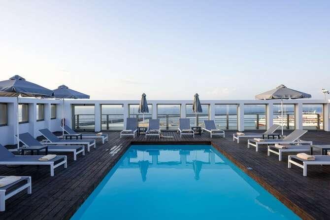 Aquila Atlantis Hotel Heraklion