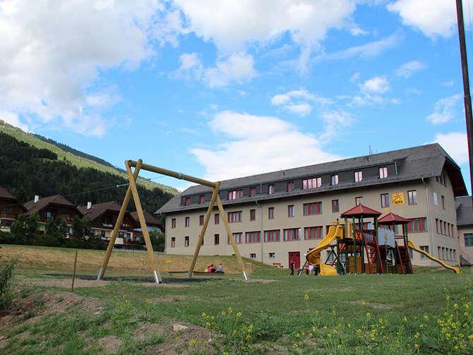 Hotel Jufa Lungau Sankt Michael im Lungau