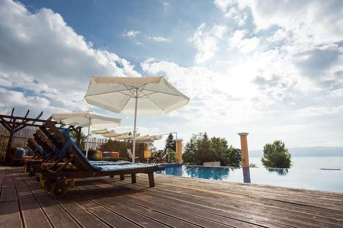 Vila Mina Appartementen Ohrid