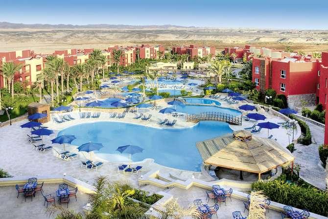 Aurora Bay Resort Marsa Alam Marsa Alam