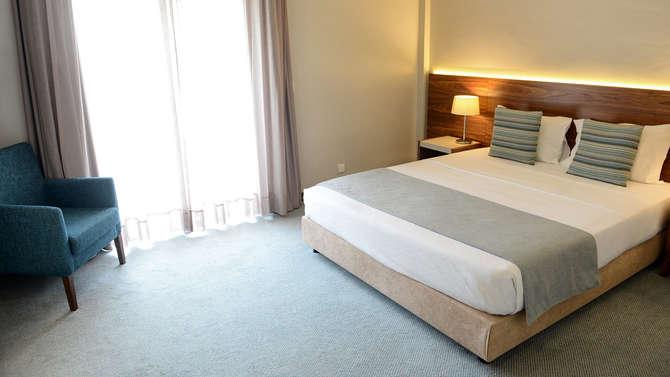 Hotel Navarras Amarante