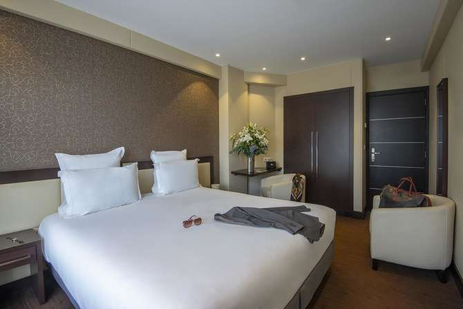 Hotel Albert 1er Nice Nice