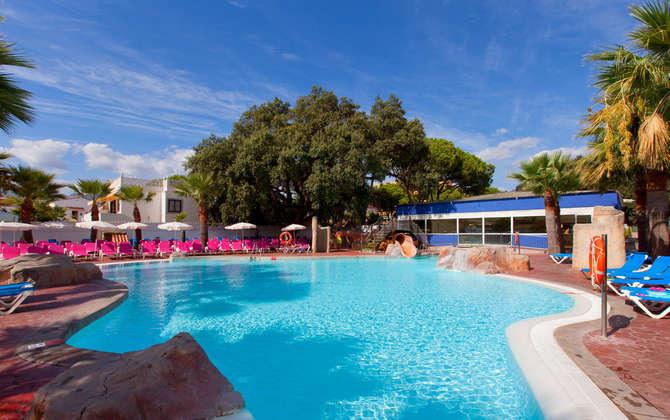 Diverhotel Marbella Marbella