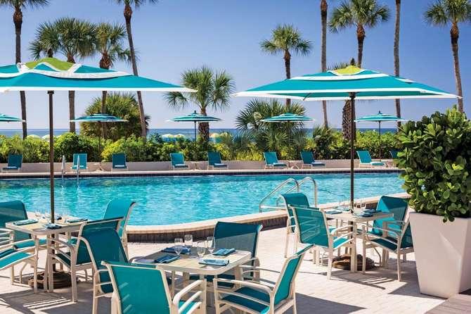 Resort at Longboat Key Club Sarasota