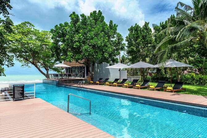 Centara Q Resort Rayong Klaeng
