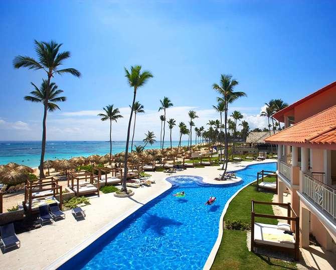 Hotel Majestic Elegance Punta Cana Punta Cana