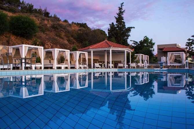 Happy Cretan Suites Agia Pelagia