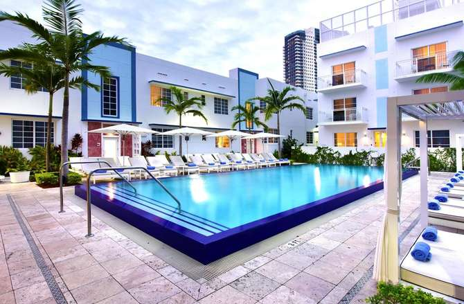 Pestana Miami South Beach Miami Beach