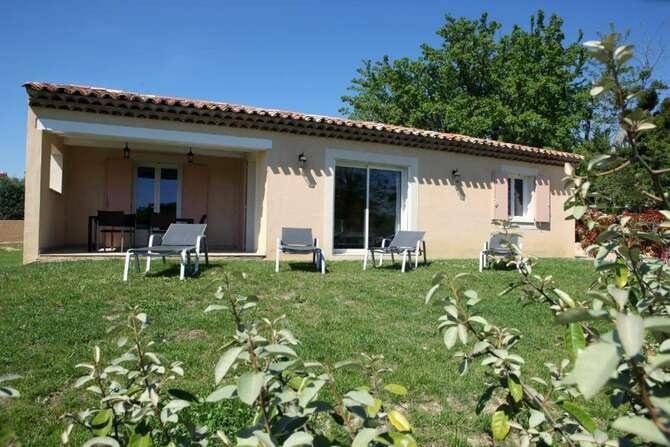 Villa's Les Restanques de Beaudine Mane