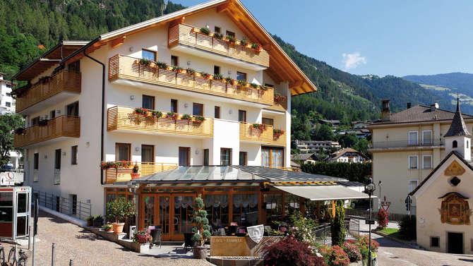 Hotel Leitner Rio di Pusteria - Muehlbach