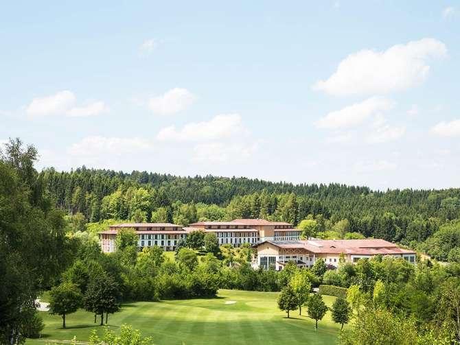 Robinson Club Ampflwang Waldzell