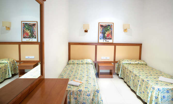 Appartementen Royal Lloret de Mar