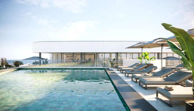 Longevity Health & Wellness Hotel Portimão