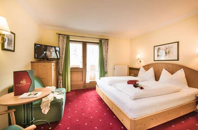 Hotel Salzburgerhof Flachau