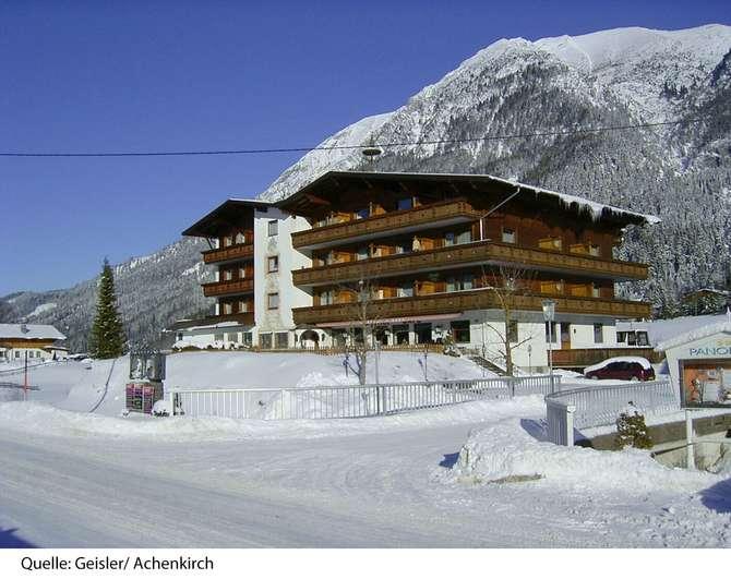 Sportpension Geisler Achenkirch