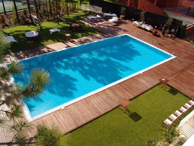 Miravillas Hotel Praia de Mira