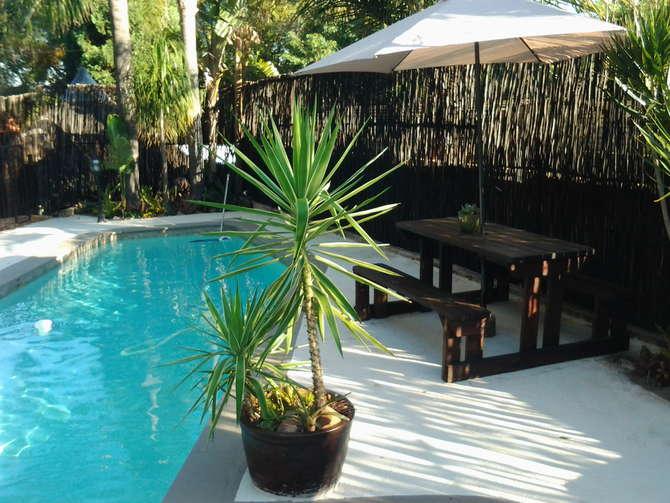 Constantia Guest Lodge Pretoria
