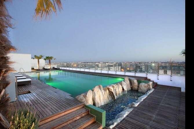 Hilton Garden Inn Lecce Lecce