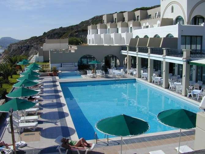 Calypso Palace Hotel Faliraki