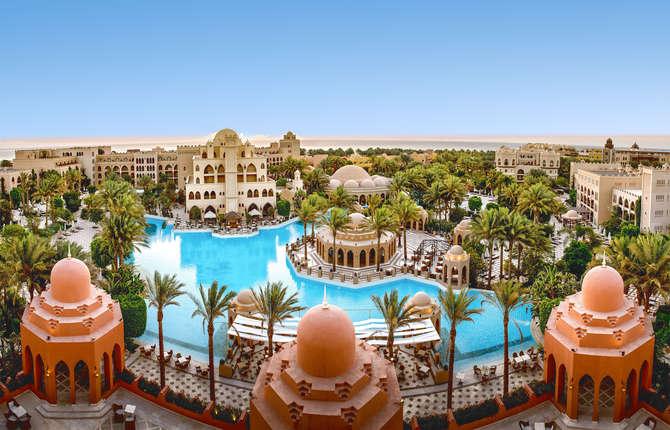 The Makadi Palace Hotel Hurghada