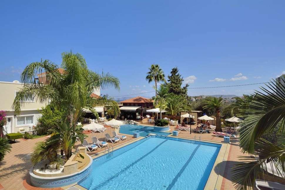 Zeus Village Resort