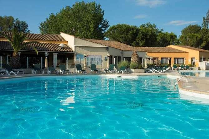 Appartementen Le Village Camarguais Arles