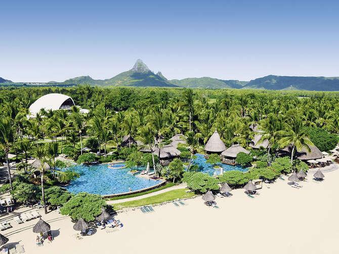 La Pirogue A Sun Resort Flic en Flac