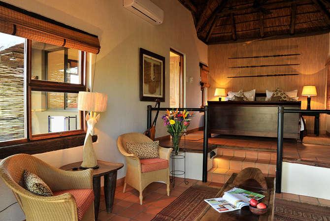 Madikwe River Lodge Madikwe