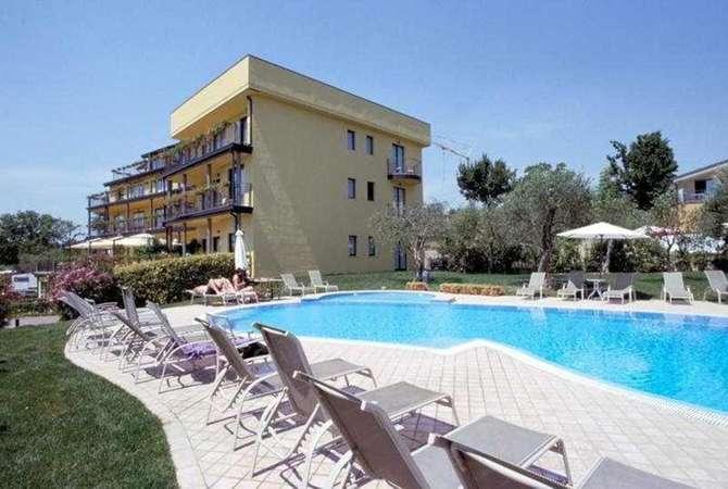 Hotel Riva del Sole Moniga del Garda