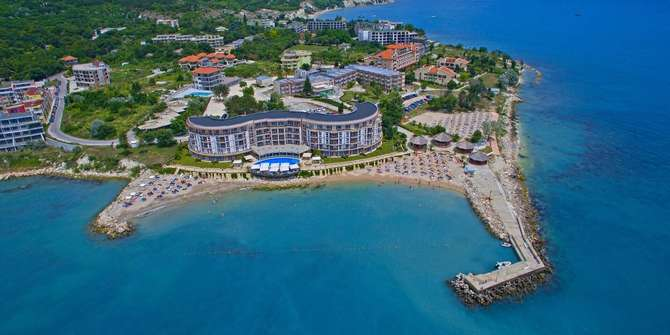 Hotel Royal Bay Resort Topola
