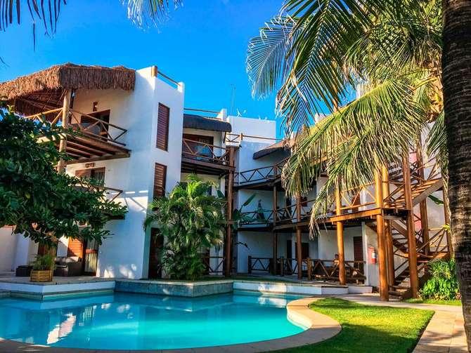 Duro Beach Hotel Cumbuco