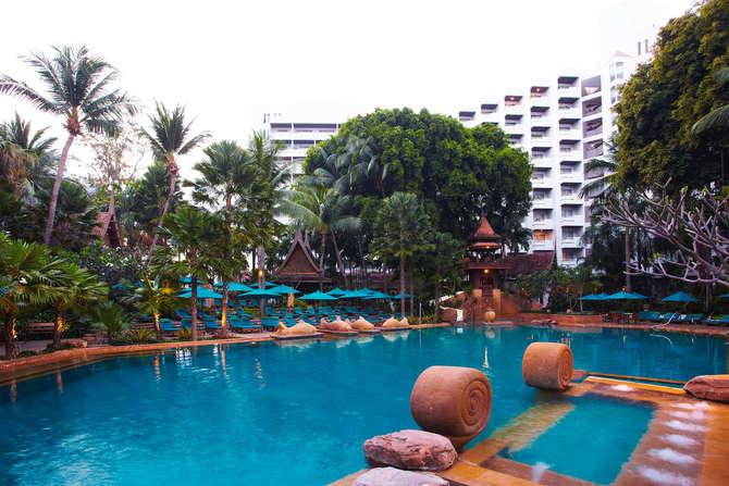 Avani Pattaya Resort & Spa Pattaya