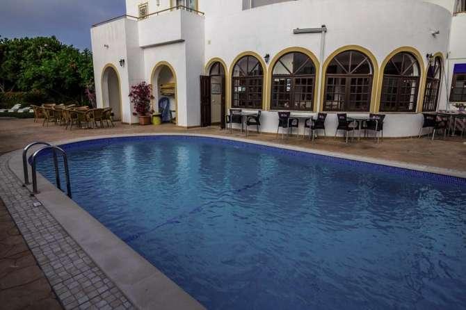 Agua Marinha Hotel Albufeira