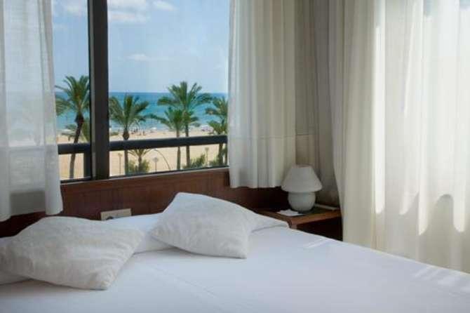 Atenea Park Suites-Appartementen Vilanova i la Geltrú