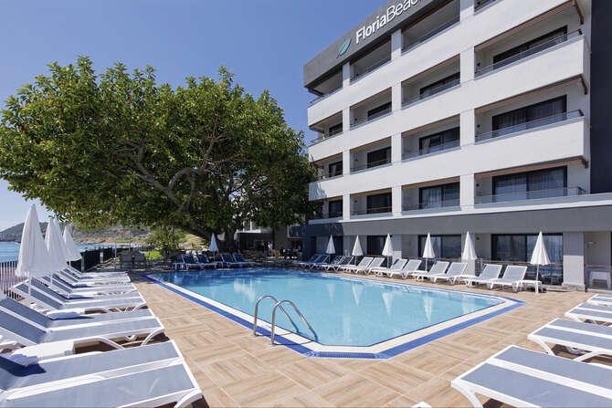 Floria Beach Hotel Alanya