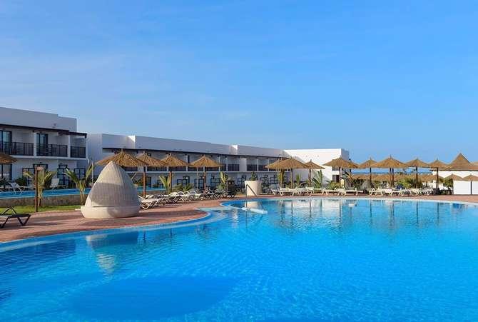 Sensimar Cabo Verde Resort Santa Maria