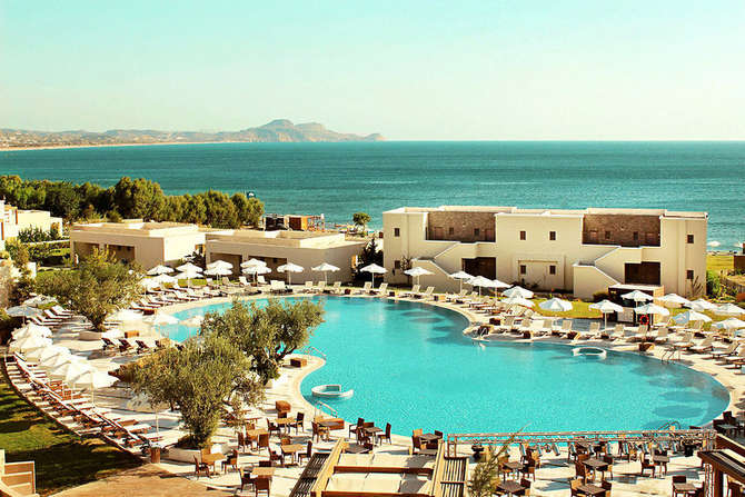 Sentido Port Royal Villas & Spa Kolymbia