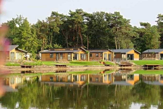 EuroParcs Resort de Kempen Mol