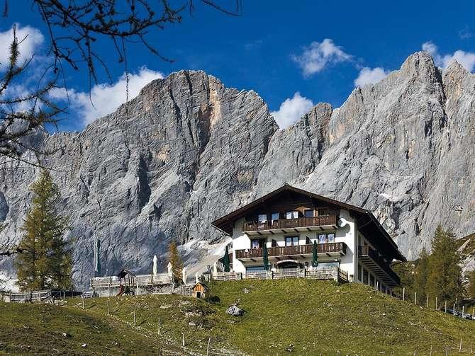 Berghotel Turlwand Ramsau am Dachstein