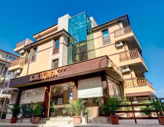 Hotel Kalithea Sozopol