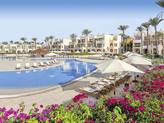 Cleopatra Luxury Resort Sharm El Sheikh Sharm el Sheikh
