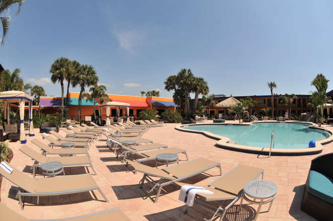 Coco Key Resort Orlando