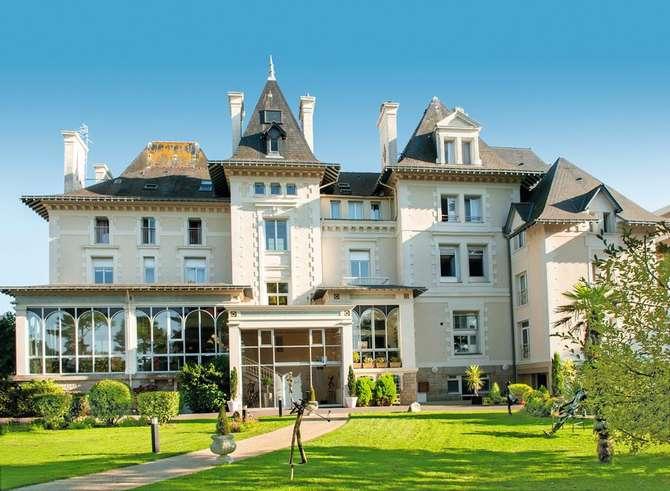 Villa Caroline La Baule-Escoublac